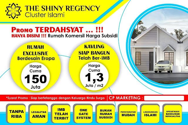 The Shiny Regency