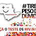 UNIDADES DE SAÚDE DE OURINHOS FARÃO TESTES RÁPIDOS E GRATUITOS DE HIV