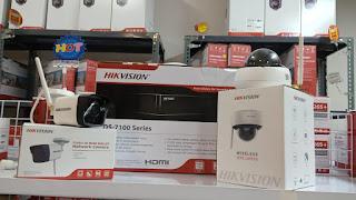 paket cctv hikvision 2mp