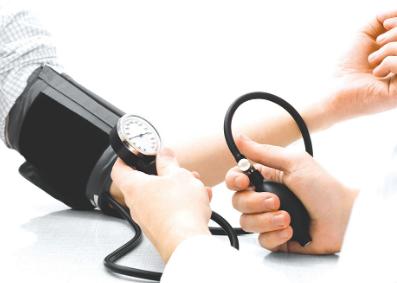 التعامل ومواجهة إرتفاع ضغط الدم