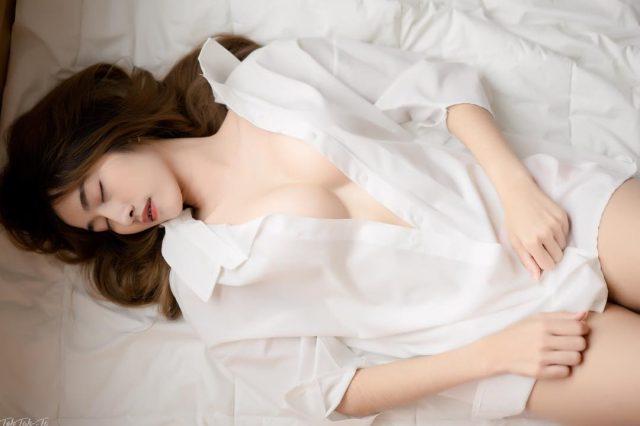 Nisa Khamarat Hotgirl nóng bỏng nhất Thái Lan cực hút trong bộ bikini