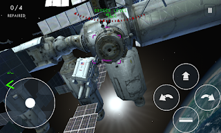 Images Game Gravity Don't Let Go Apk