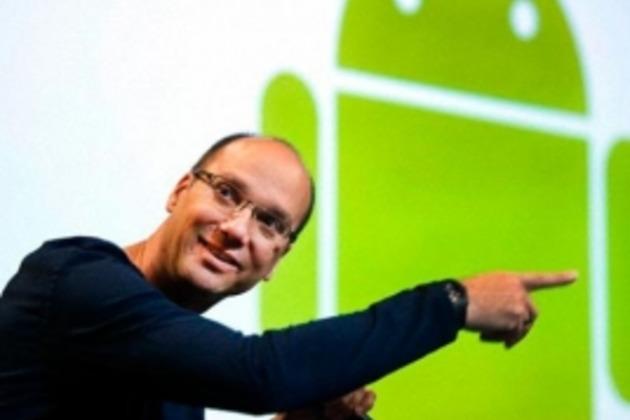 Smartphone Super Tipis Yang Ingin Di Buat Oleh Pendiri OS Android