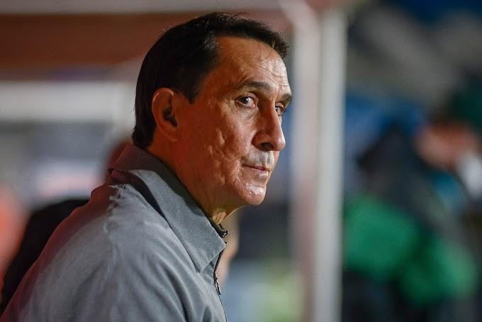 """Guimaraes, satisfecho tras la victoria de Atlético Nacional ante Jaguares: """"Siempre hay un margen de mejoría"""""""