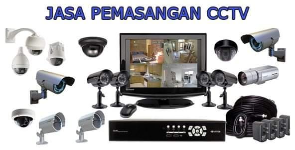 JASA PASANG CCTV BERKUALITAS HANYA DI RAFA CCTV