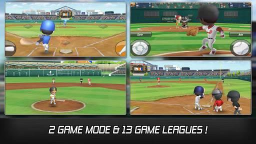 Download Baseball Star Mod Apk Unlimited Money