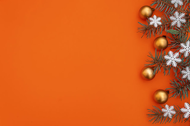 Christmas / New Year Decorations Vol 6 - 2