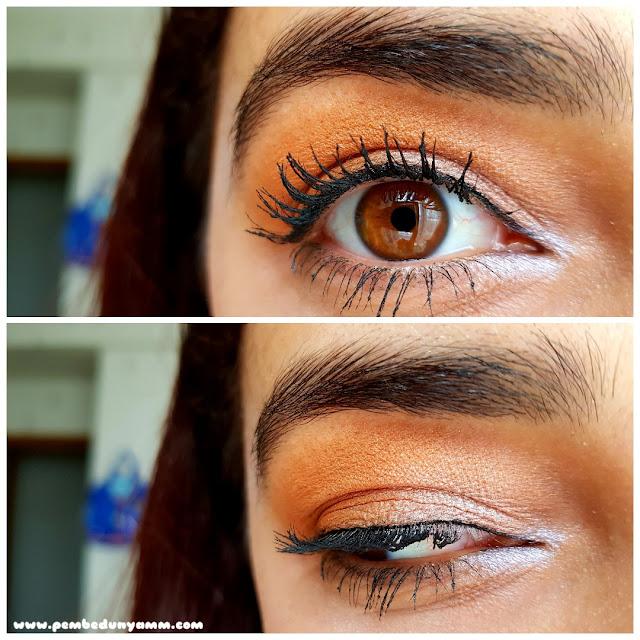 trend göz makyajları