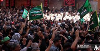 Tragis! Bentrokan di Padang Karbala, Puluhan Orang Tewas