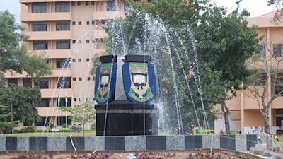 Unilorin Wins N120m Lab Equipment