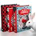 """""""Alice no País das Maravilhas"""" chega em três encantadas edições pela DarkSide Books"""