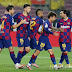 Hasil Pertandingan Celta Vigo vs Barcelona: Skor 2-2