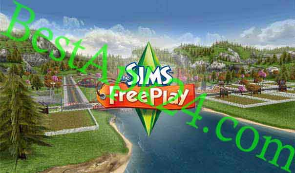 The Sims FreePlay MOD APK (Unlimited Simoleons) v5.32.1 Download Bestapk24 2