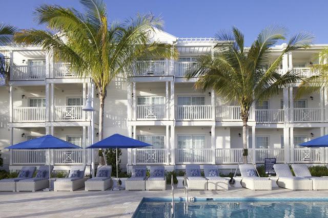 Hotel Ocean Edge - Fachada