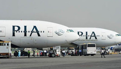 PIA Special Flights Scheduled - Pakilinks