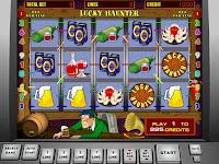 Joaca acum Lucky Haunter games online