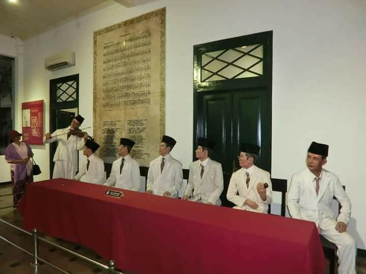 Misteri Master Record Lagu Indonesia Raya