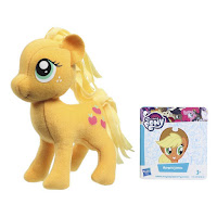 MLP Applejack 5 Inch Tricot Plush by Hasbro