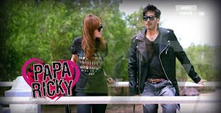 Drama Papa Ricky