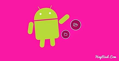 Aplikasi Menghpus Folder Kosong Di Android