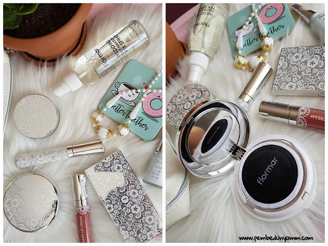 flormar düğün makyajı ürünleri