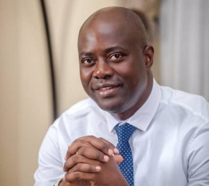 Guber poll: INEC declares Seyi Makinde winner in Oyo state