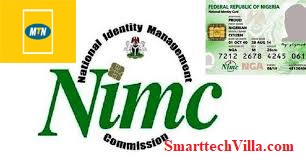 How To Link NIMC With MTN Sim Card To Prevent Block