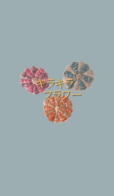 KIRAKIRA-Flower