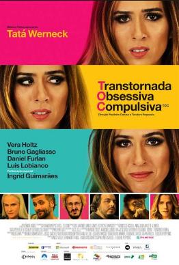 Capa TOC Transtornada Obsessiva Compulsiva Torrent Nacional 720p 1080p 5.1 Baixar
