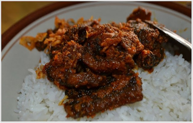Belut pedas Pak Bagong;10 Top Kuliner Kabupaten Tuban