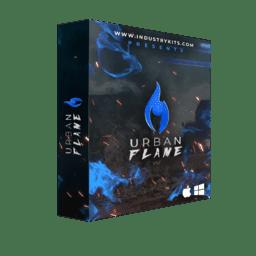 IndustryKits - Urban Flame v1.0 Full version
