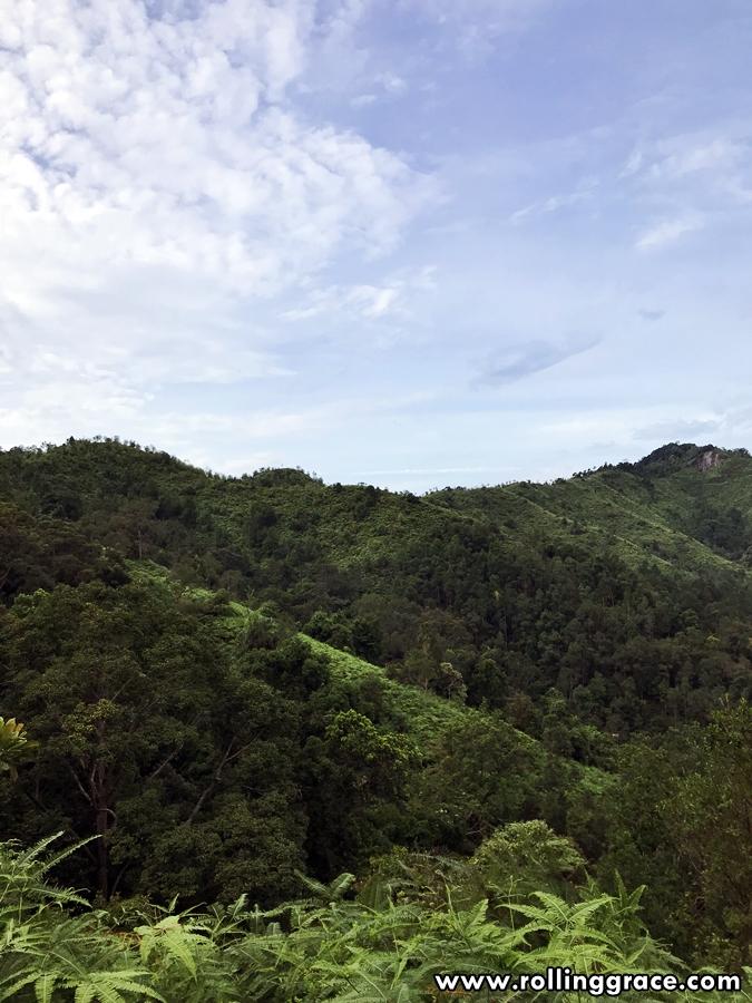 how to get to bukit panorama
