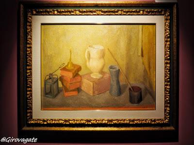 pinacoteca lucera