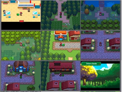 Săn Pokemon mùa Trung Thu cũng là lựa chọn không tồi