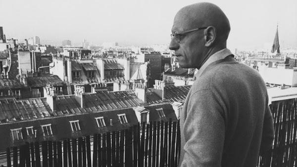 La voluntad de saber | por Michel Foucault