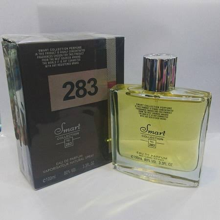 Smart Collection No 283 Perfume For Men 100 ml