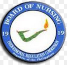 philippine board of nursing logo
