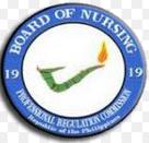 philippine board of nursing logo