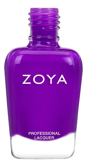 Zoya ZP1088 Banks