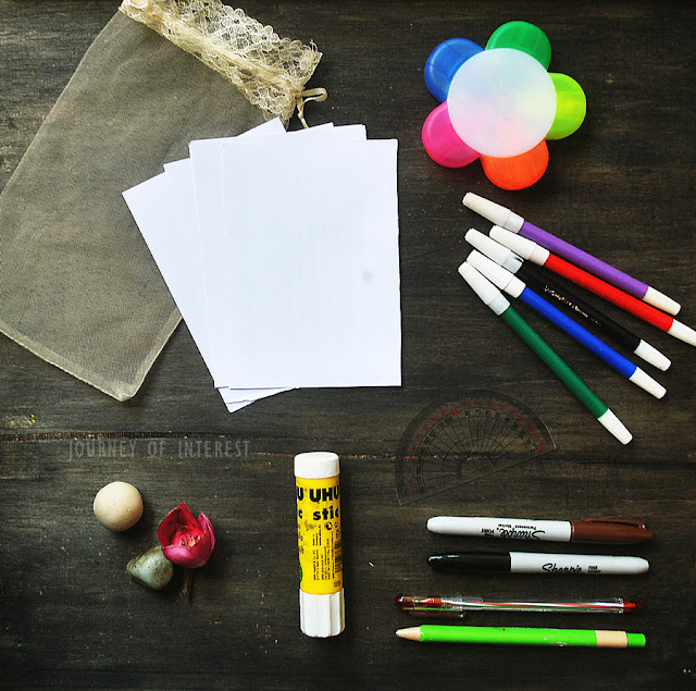 melatih kreatifitas