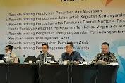F-PKB NTB Dorong Dana Takhsis APBD di Raperda Pesantren