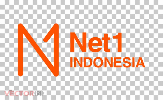 Logo Net1 Indonesia - Download Vector File PNG (Portable Network Graphics)