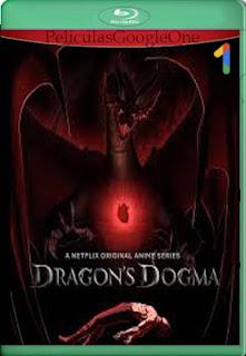 Dragon's Dogma Temporada 1 (2020) [1080p BRrip] [Latino-Inglés] [LaPipiotaHD]