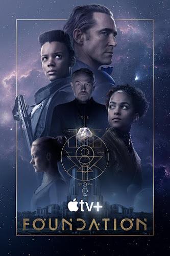 Foundation Temporada 1 (Web-DL 1080p Dual Latino / Ingles) (2021)