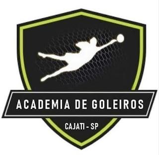 Conheça a Academia de goleiros de Cajati no Vale do Ribeira
