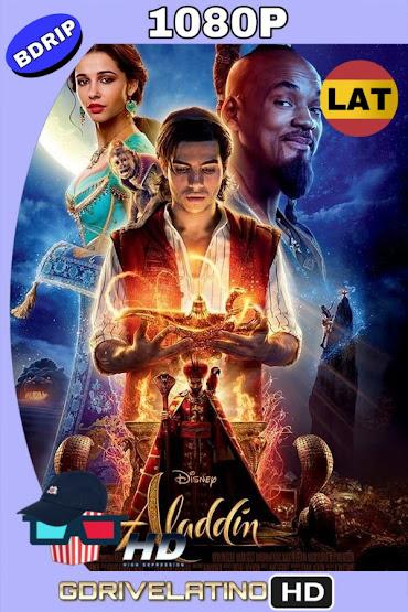 Aladdin (2019) BDRip 1080p Latino-Ingles MKV