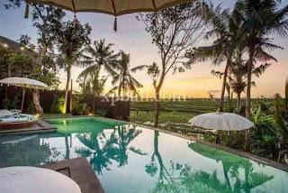 Luxury Villa for sale Canggu Bali