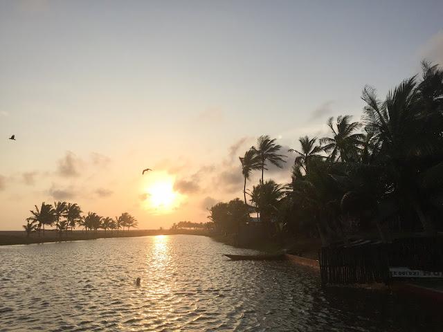Meet Me There; Dzita, Ghana