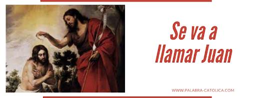 Evangelio del día Jueves 24 de Junio - San Lucas 1, 57-66. 80