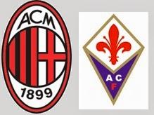 مشاهدة مباراة ميلان وفيورنتينا بث مباشر 26-3-2014 الدوري الإيطالي